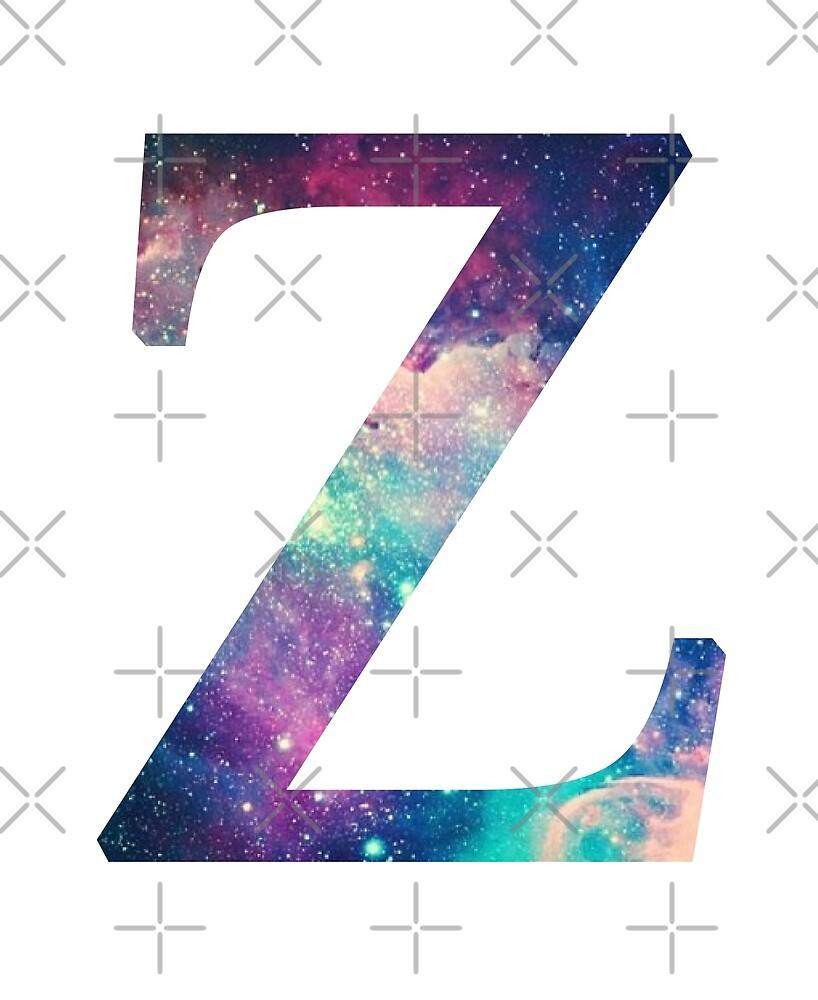 Zeta by megsiev
