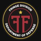 Fringe Division Badge by ramosecco