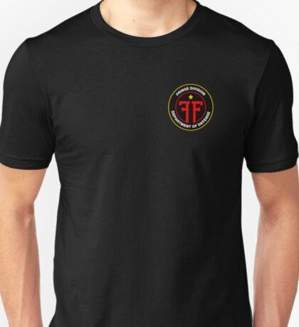 Fringe Division Badge T-Shirt