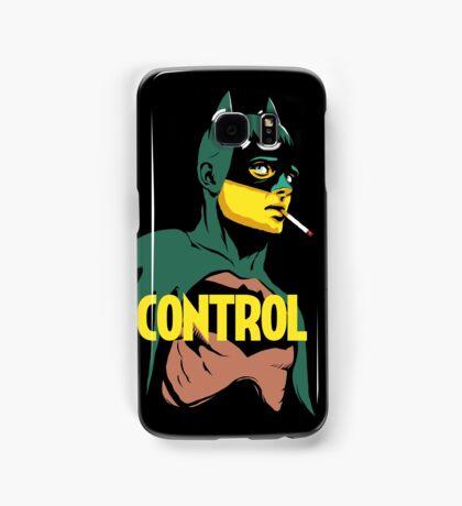 Control Samsung Galaxy Case/Skin