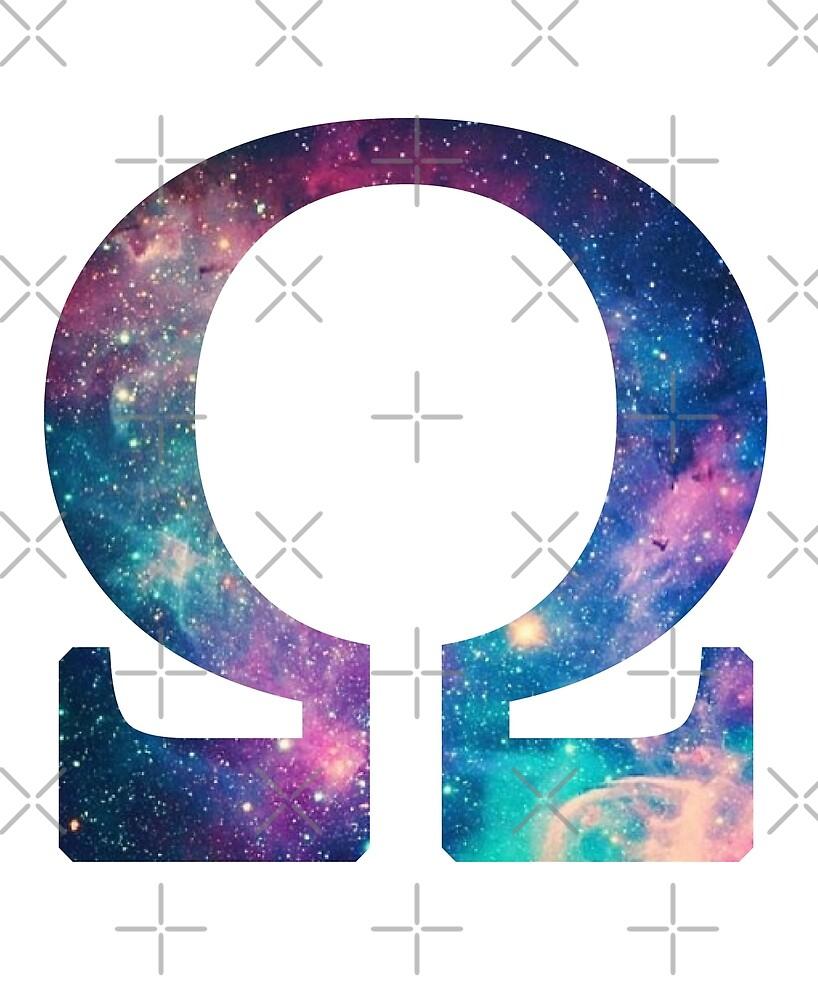 Omega by megsiev