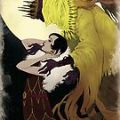 «El rey de amarillo de Sam Beck» de Chaosium