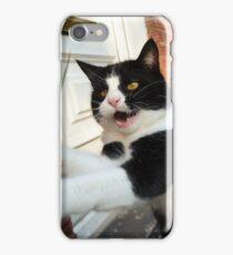 Swipe iPhone Case/Skin