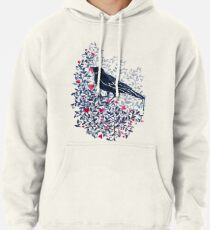 Melt With You Pullover Hoodie