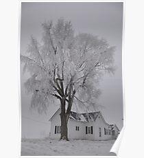 Frozen Sentry Poster