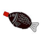I Am Fish by itsaduckblur