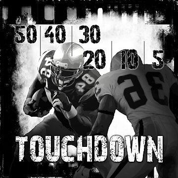 50..30..10..Touchdown! by bennetthuskers