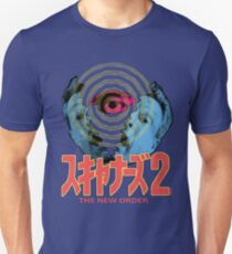 Scanners 2: The New Order T-Shirt