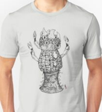 Polyp of the Plateau of Leng T-Shirt