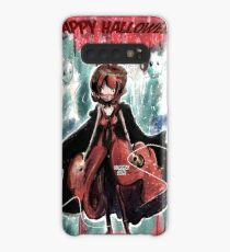 Happy Halloween Case/Skin for Samsung Galaxy