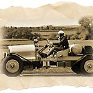 REO Roadster USA 1916  PHOTOART  1.1 von IngoLaue