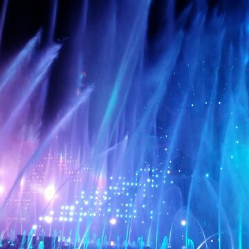 Dazzling World of Color- Celebrate by jay03042011
