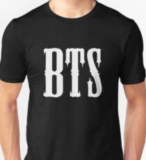 BTS/Bangtan Boys Predebut Logo T-Shirt