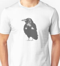 Business Raven Unisex T-Shirt