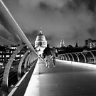 St Paul's View by EventHorizon