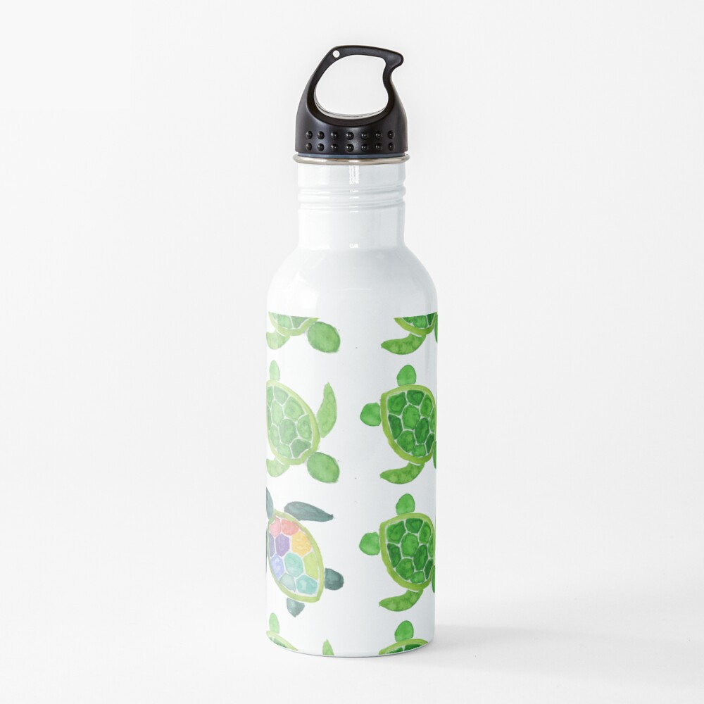 Stand Out Water Bottle