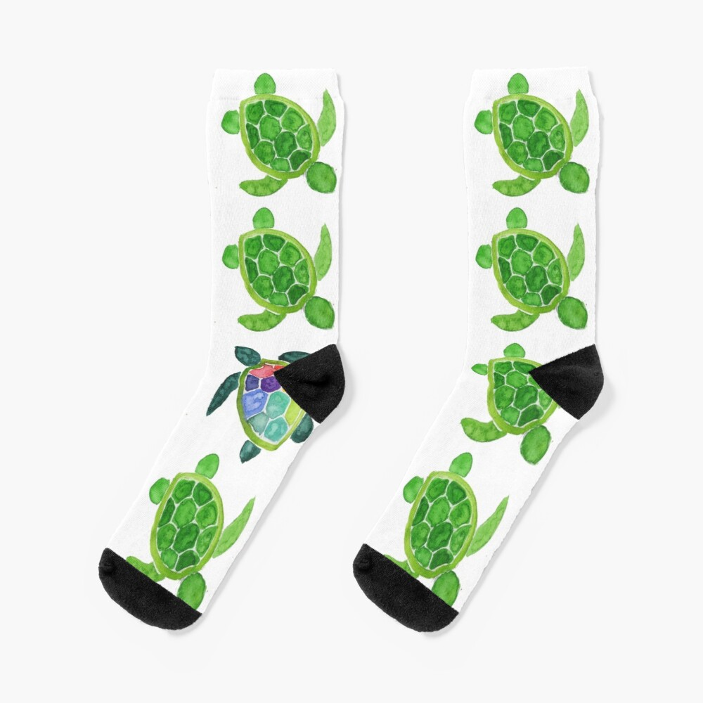 Stand Out Socks