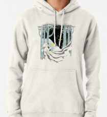 Into the Woods Pullover Hoodie