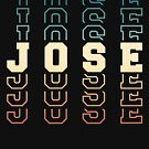 Jose Name by itsHoneytree