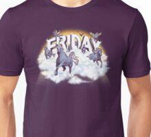 Friday! Unisex T-Shirt