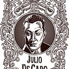 Julio de Caro in Brown by LisaHaney
