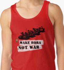 Make Boba Not War T-Shirt