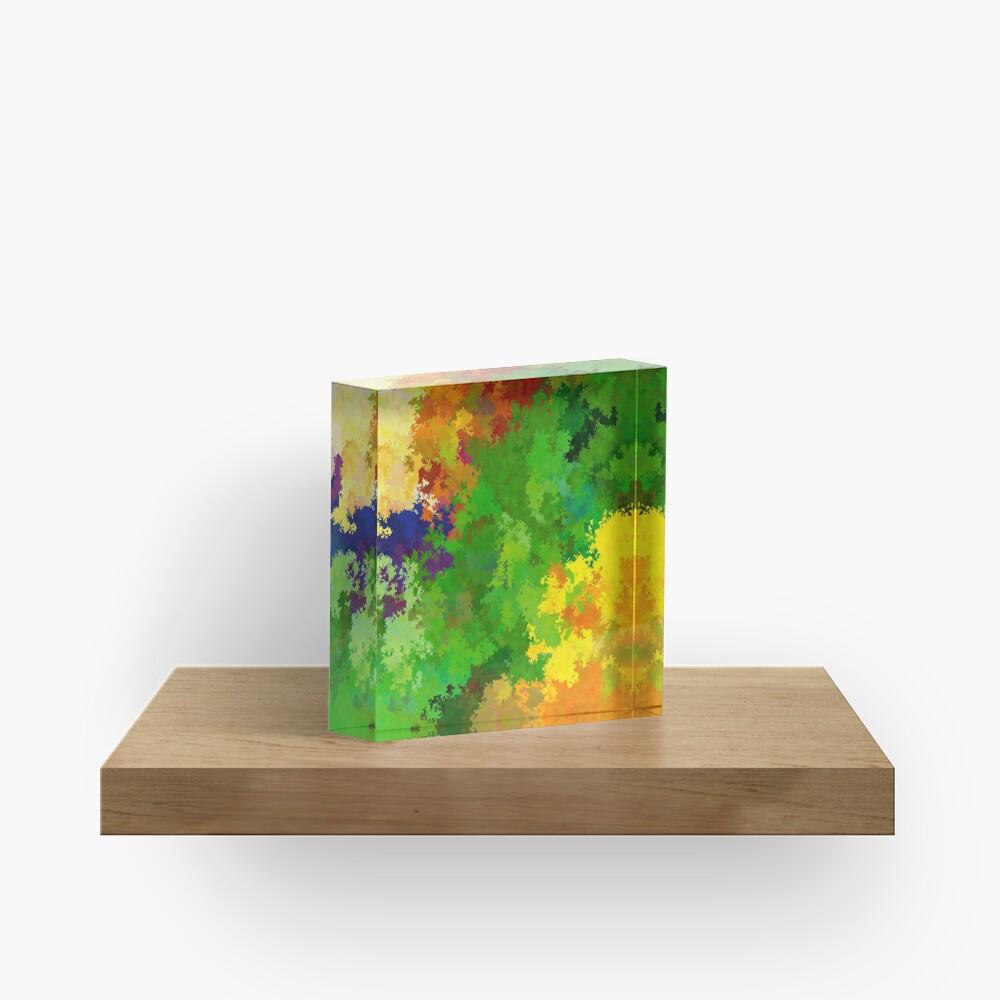 Diviso 4 - 170903/054404 Acrylic Block