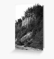 Fort Worden Hillside Greeting Card
