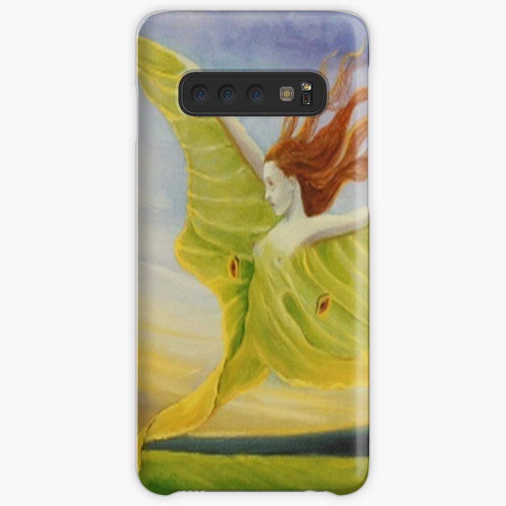 Dance of the Luna Samsung Galaxy Snap Case