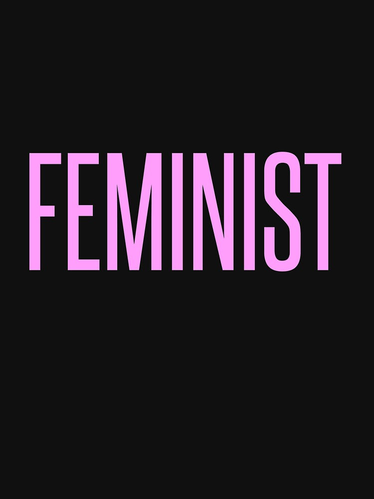 FEMINIST by staywithgrace