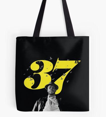 37th Byrd Tote Bag