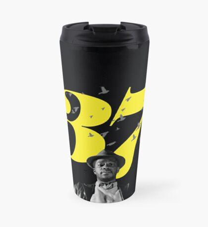 37th Byrd Travel Mug
