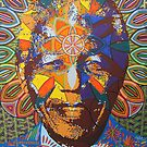 mandela - 2011 by karmym
