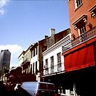 New Orleans by jeff lamb