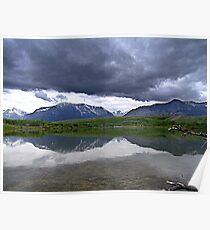 Lake Maskinonge (2) Poster