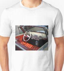Tatra Unisex T-Shirt