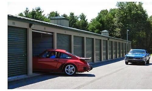 Safe Vehicle Storage in Fremantle by mikejohnsonweb