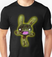 Tombie the Zombie Bunny T-Shirt