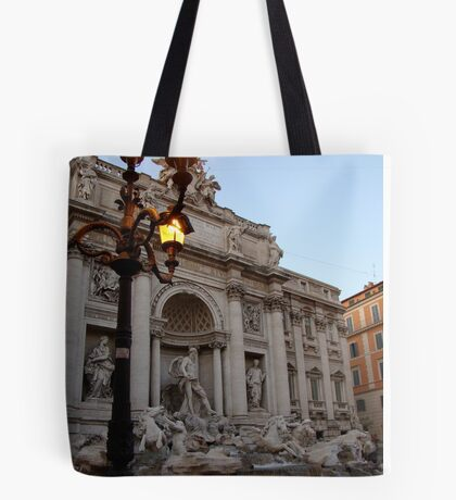 Come Back Again Some Day Tote Bag