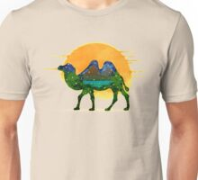Dream Destination Unisex T-Shirt