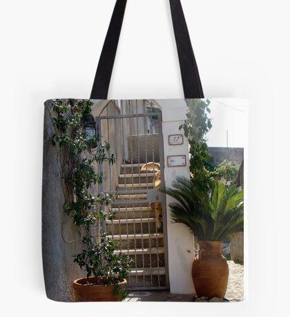 I'll Get It! Tote Bag