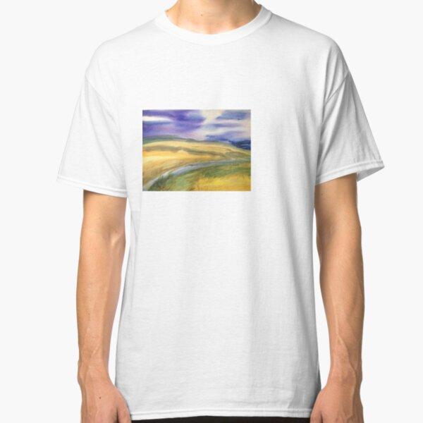 Golden Fields Classic T-Shirt