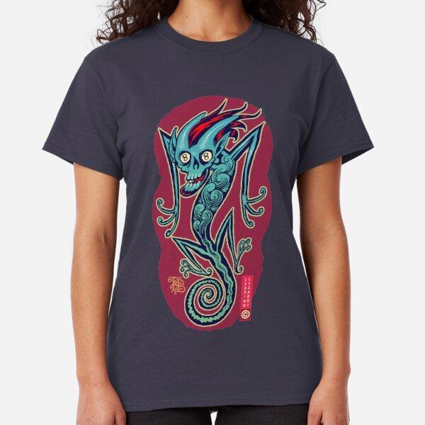 Leaping Lizard! Classic T-Shirt