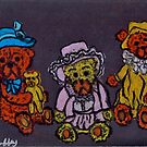 THREE BEARS by NEIL STUART COFFEY
