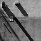 Shadowistic by Gavin Kerslake