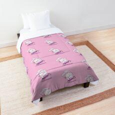 Canejo Karateka Comforter