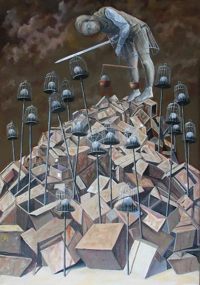 Justice 2 by Valeriu Buev