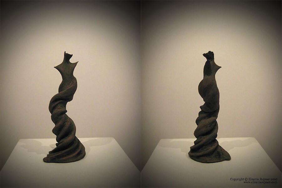 """Twirl Me"" by Elzunia Rejmer"
