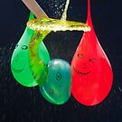 Balloonicidal I by StrangEnQuirkY