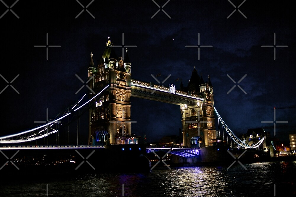 London by Christopher Smith
